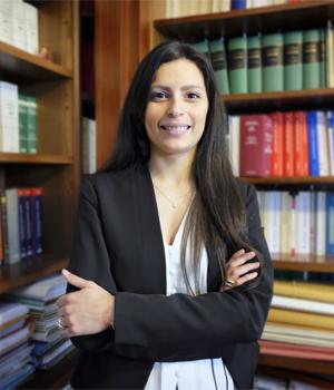 Isabella Martone