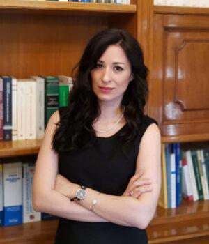 Maria Giovanna Meduri